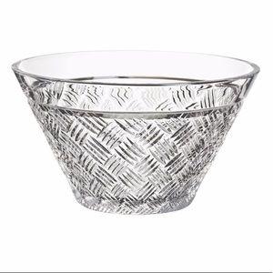 """Marquis by Waterford Versa 11"""" Bowl New in box"""